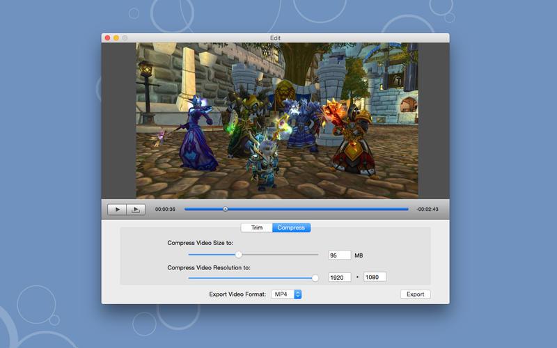 Grabación de Pantalla REDUX para Mac GRATIS Tiempo limitado
