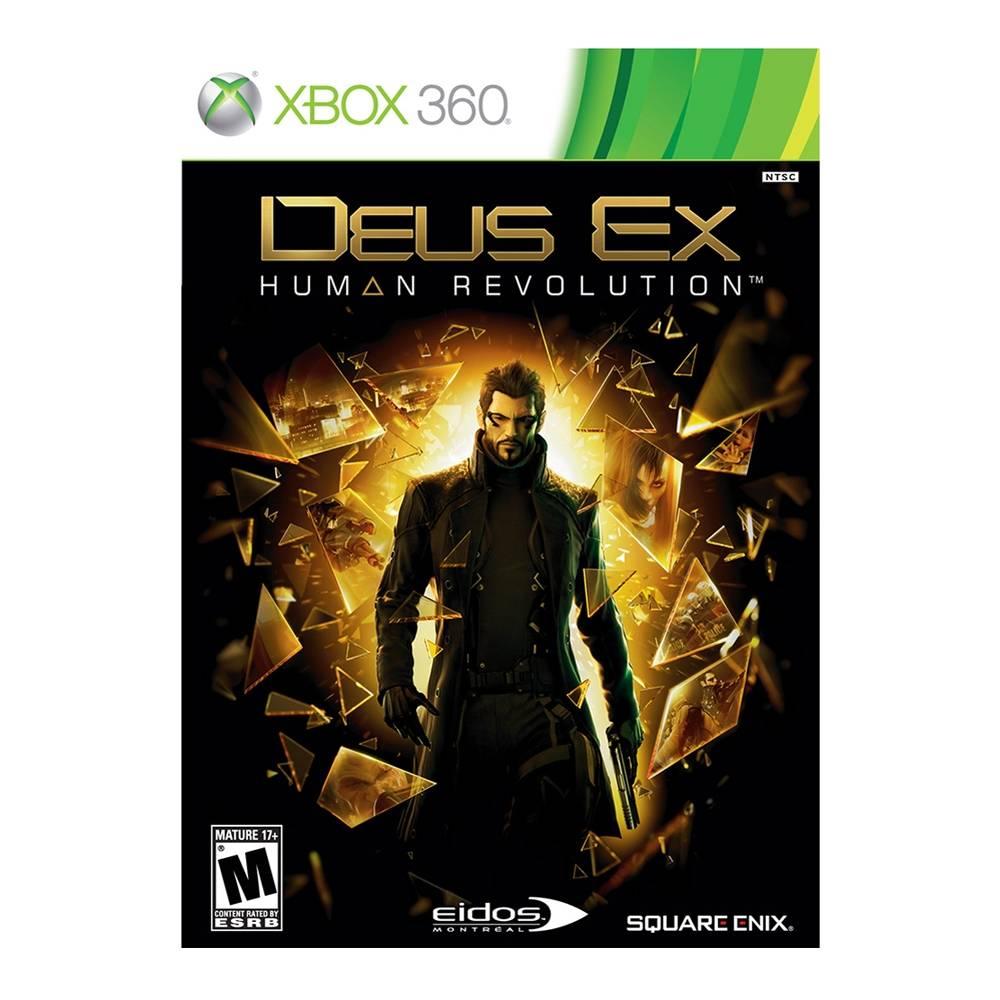 Liquidación de Videojuegos en Walmart en línea (Metal Gear, Deus Ex, etc).
