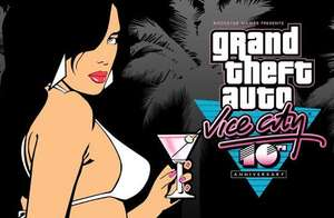 Grand Theft Auto: Vice City para iPhone y Android $26 y más ofertas
