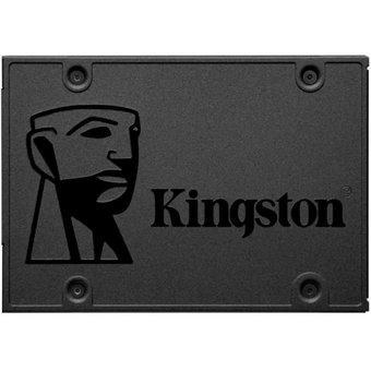 Linio: SSD Kingston A400 240GB (Pagando con paypal)