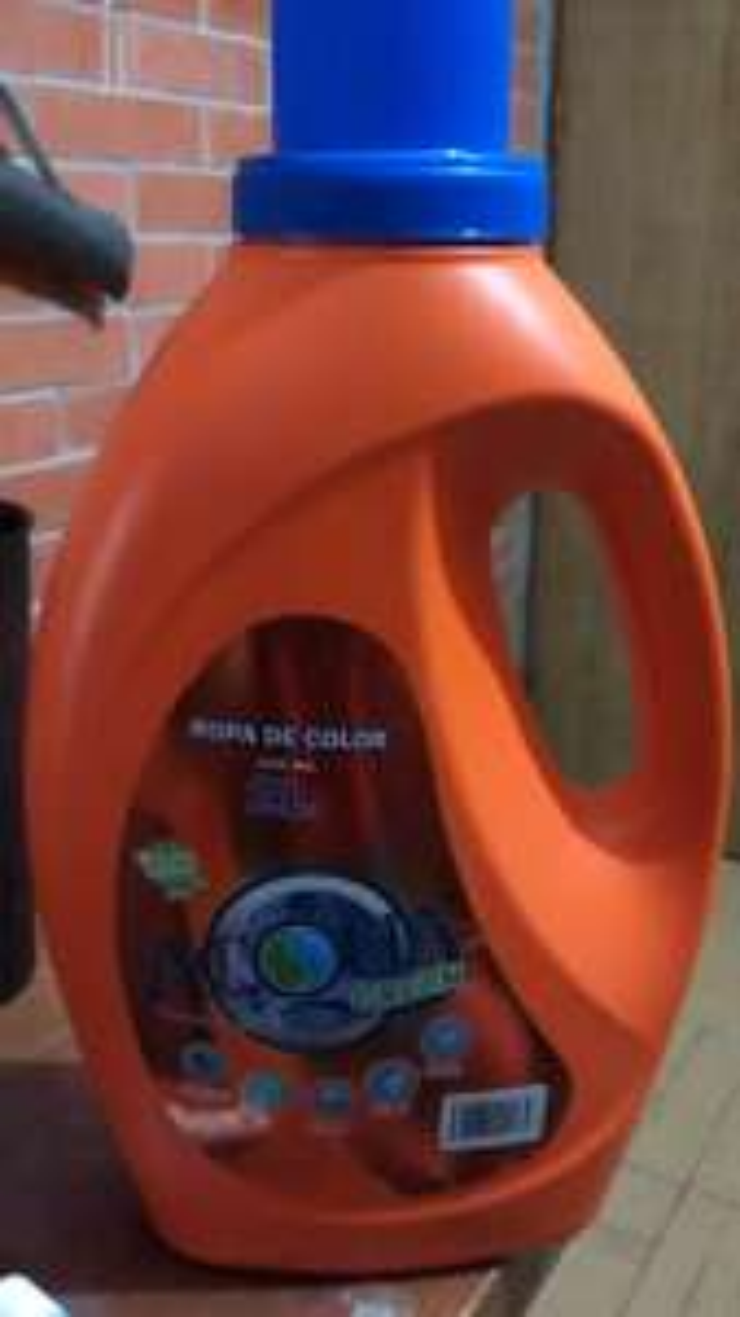 Walmart Torres Lindavista: detergente líquido Acqua Green 2lt a $24.02