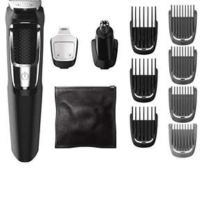 Amazon: Philips Norelco Multi Groomer MG3750/50