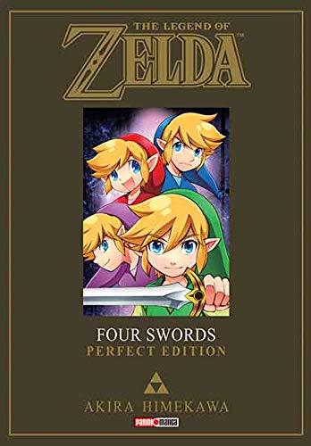 Amazon: Historietas The Legend Of Zelda