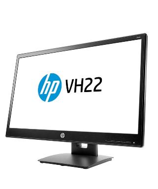 """Walmart en línea: MONITOR HP 22"""" FHD"""