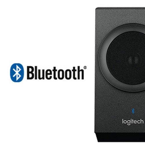 Amazon: Logitech Bocinas Z337 Bluetooth, 2.1 Canales