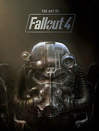 Amazon: The Art of Fallout 4