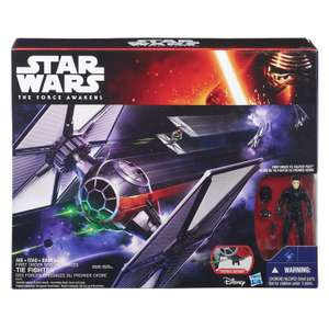 Amazon MX: Remate de juguetes, ejemplo: Star Wars The Force Awakens de $835 a $199