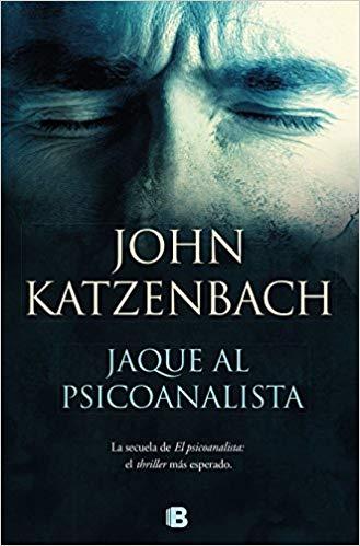 Amazon: Libro Jaque al Psicoanalista (sequela de El Psicoanalista)