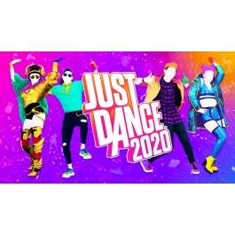 Algunos en rebaja: Nintendo eShop Argentina: Just Dance 2020 + Recopilacion de Juegos