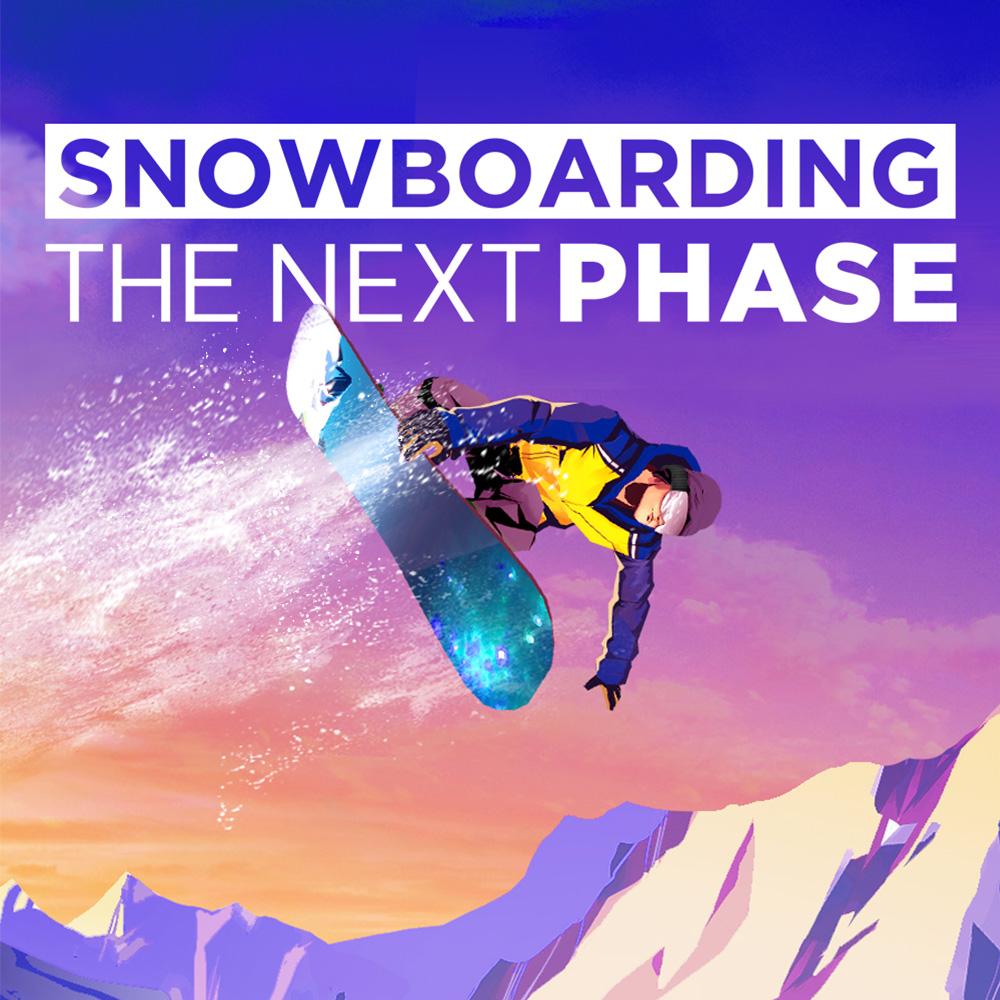 Nintendo eshop España: Snowboarding The Next Phase 1 euro