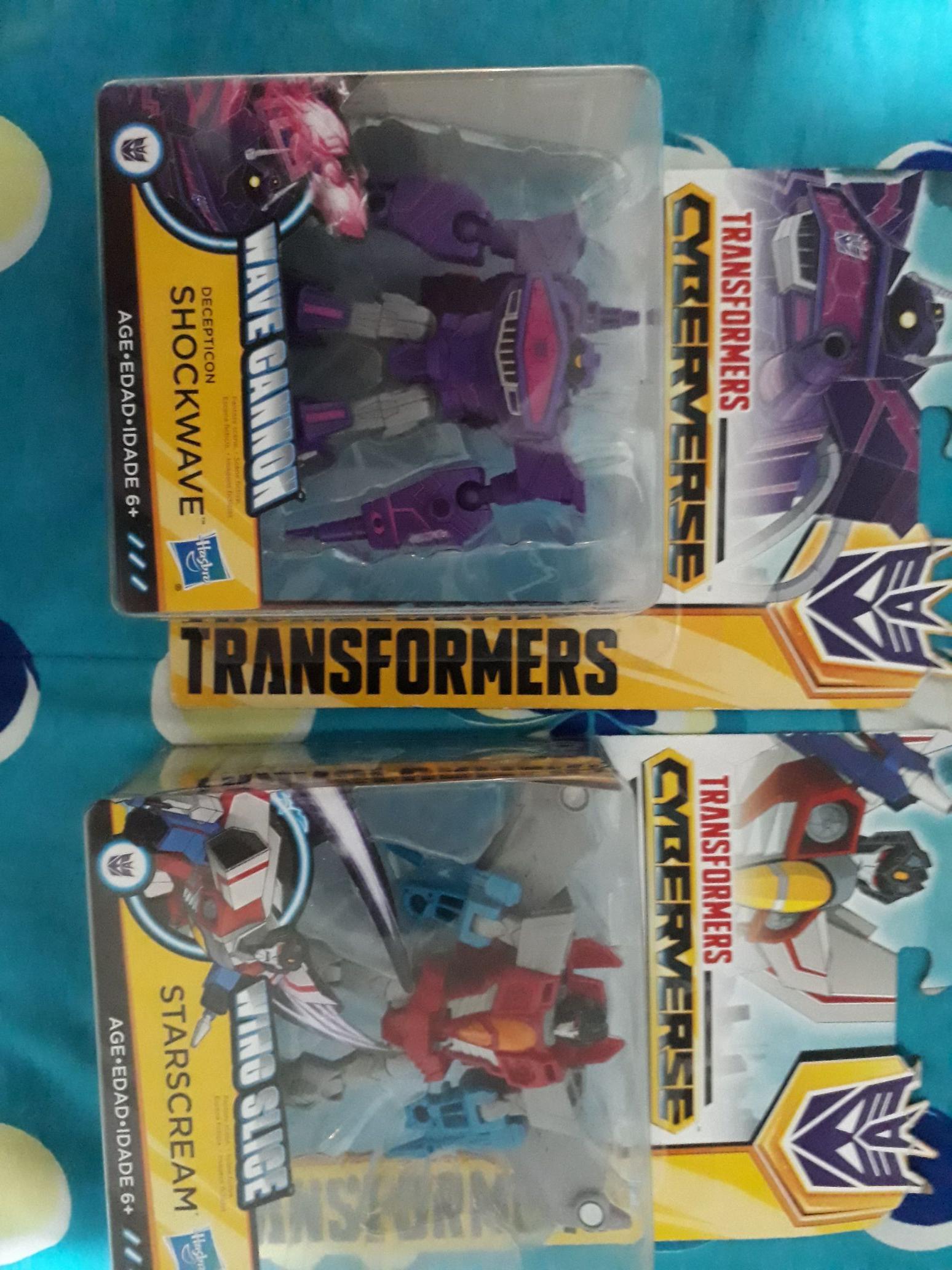 Walmart Galerías, Transformers en 17 pesos