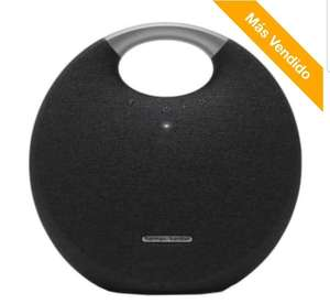 Sam's Club: Bocina Inalámbrica Harman Kardon Onyx Studio 5