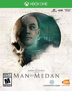 Amazon: Man Of MedaN para Xbox One