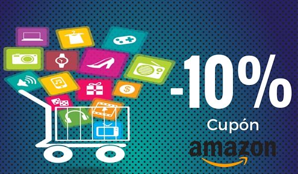 Undostres: Cupón de 10% de descuento en Amazon al recargar tu celular o TAG