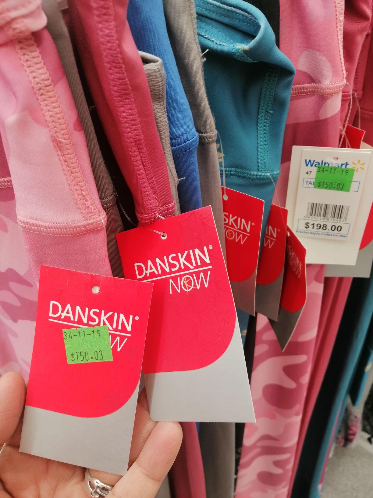 Walmart: Leggings Deportivos Danskin Now $150
