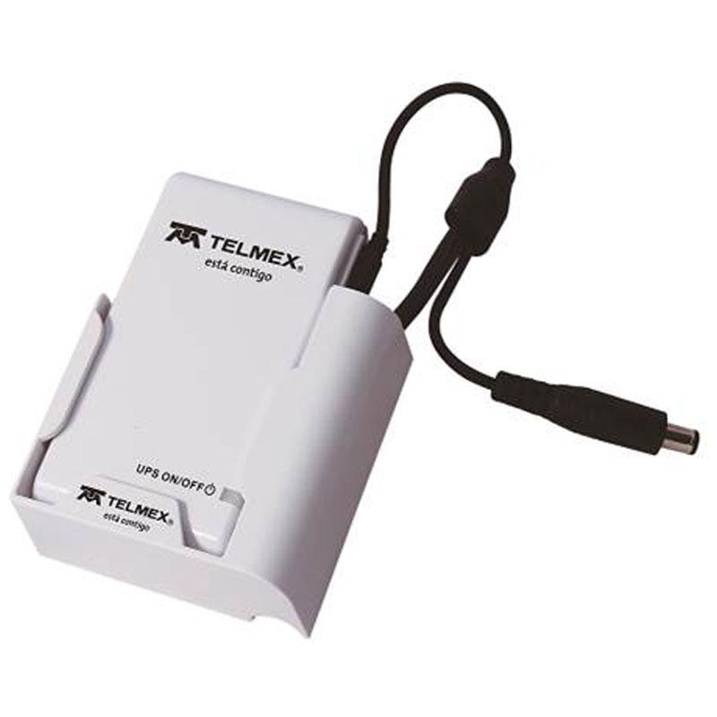 Telmex: Bateria de Respaldo Ups Octopus 100 Además llévate un increíble regalo.**
