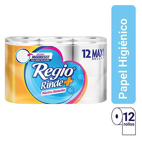 Amazon Papel Higiénico rinde + 12 Rollos