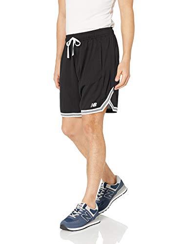 Amazon: New Balance Tenacity - Pantalón Corto de Punto Talla M