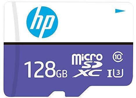 Amazon: Micro SD hp Clase 10 U3
