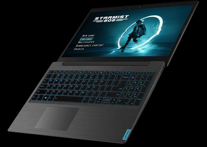 "Lenovo: Ideapad L340 Gaming 15.6""."
