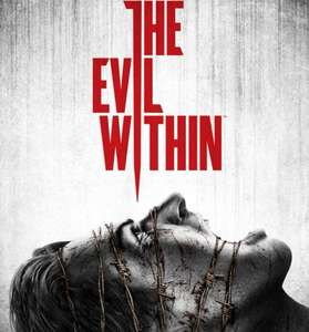 Microsoft Store: The Evil Within - Xbox One
