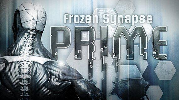 GMG: Frozen Synapse Prime GRATIS