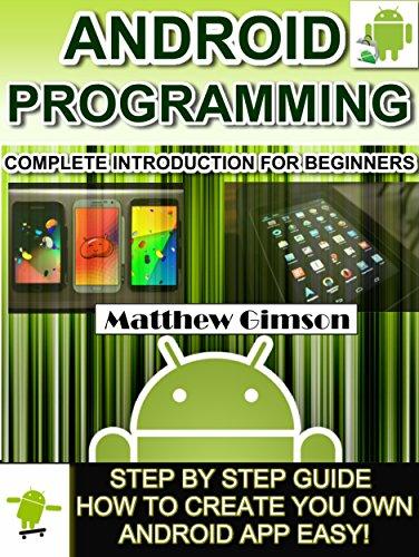 Amazon MX: Libro para programar Android Gratis