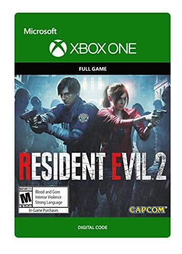 Amazon USA: Resident Evil 2 para Xbox One