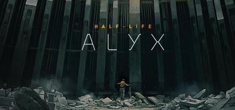 Steam: Half-Life: Alyx (VR)