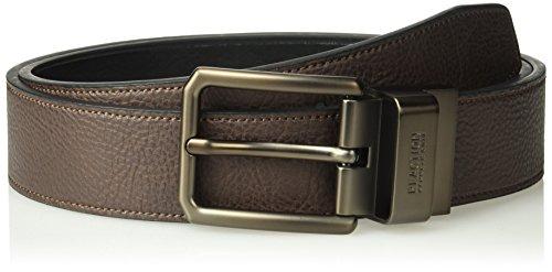 Amazon: Cinturon Kenneth Cole Talla XL Doble vista (Aplica Prime)