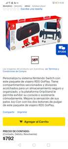 Best buy: RDS-KIT starter para switch