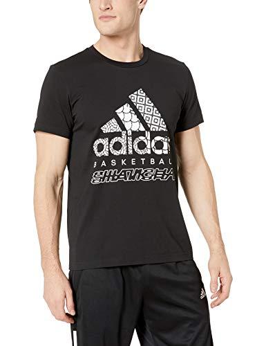 Amazon: Playera Adidas Talla M (Aplica Prime)