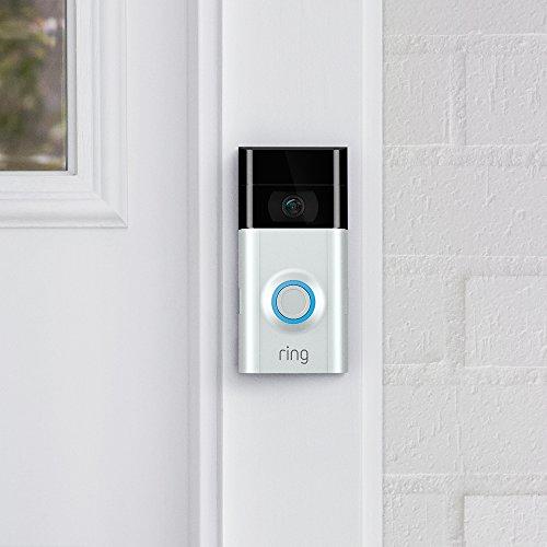 Amazon: Ring Video Doorbell 2 + echo dot, Se llega al precio con Alexa y cupon