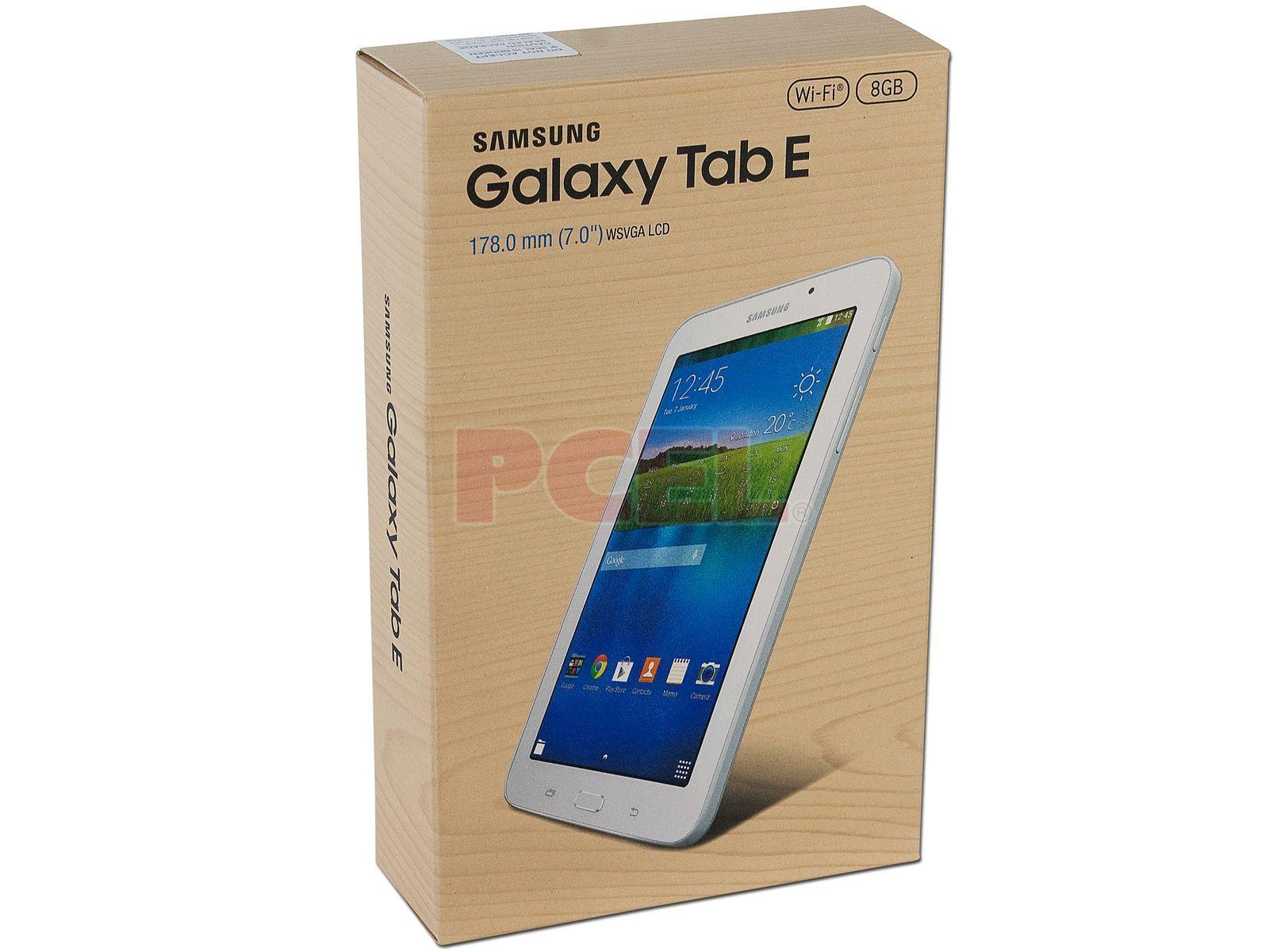 PCEL: Tablet Samsung Galaxy Tab Ea $1,699