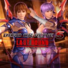 PlayStation Store: Trajes gratis para Kasumi y Ayane PS4