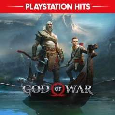Playstation Store: God of War PS4