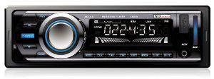 Amazon USA: Autoestéreo XO Vision MP3 con conexión auxiliar, SD y USB a $275