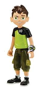 "Amazon: Ben 10 Figura XL, Ben, 11"" y mas."