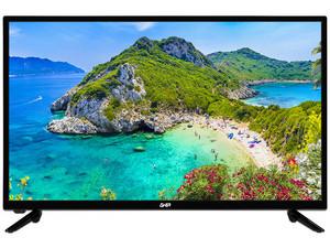 """Pcel: Televisión GHIA LED de 32"""" Resolución 1366 x 768 HDMI VGA"""