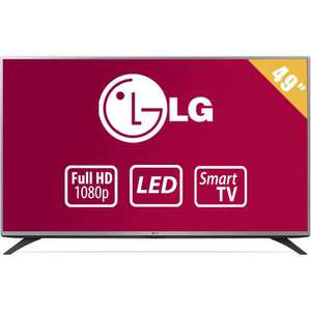 "Walmart: TV LG 49"" 1080p Full HD Smart TV LED WebOS 2.0 Mod 49LF5900 a $9,499"