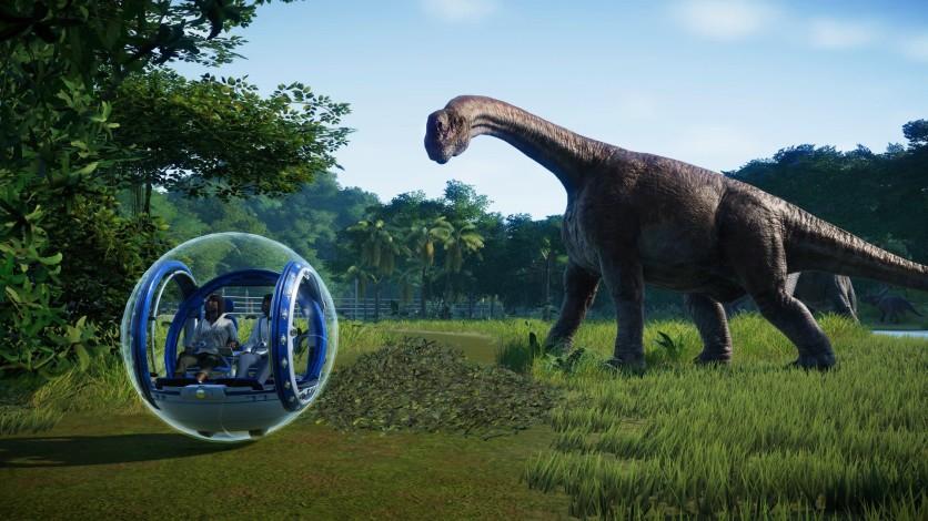Nuuvem: Jurassic World Evolution