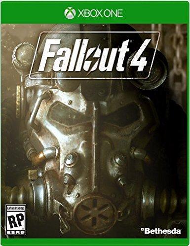 Amazon México: Fallout 4 para Xbox One a $656 ($590 pagando con Visa)