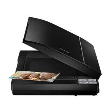 Office Max en línea: Escaner Epson V370 para fotos y diapositivas a $998
