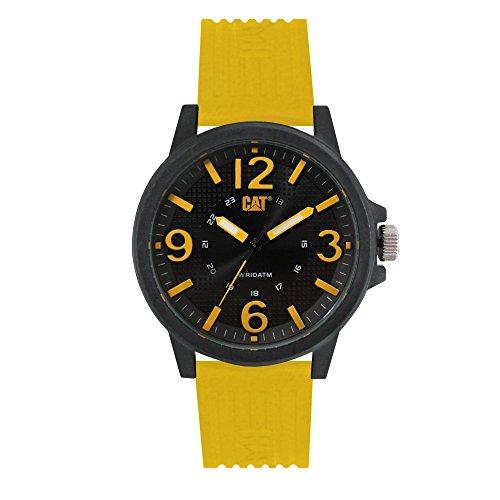 Amazon: Reloj Caterpillar Para hombre 45mm