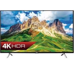 CYBERPUERTA: TCL Smart TV LED 55S412 55'', 4K Ultra HD, Widescreen, 120 Hz