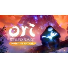 Nintendo eShop Perú: Ori and the Blind Forest en $200.