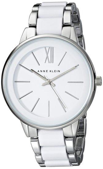 Amazon USA: Reloj Anne Klein para mujer modelo AK/1413WTSV a $658