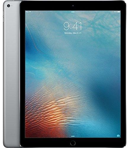 Amazon USA: Apple iPad Pro Tablet (128GB, Wi-Fi, 9.7in) Gray (Renewed)