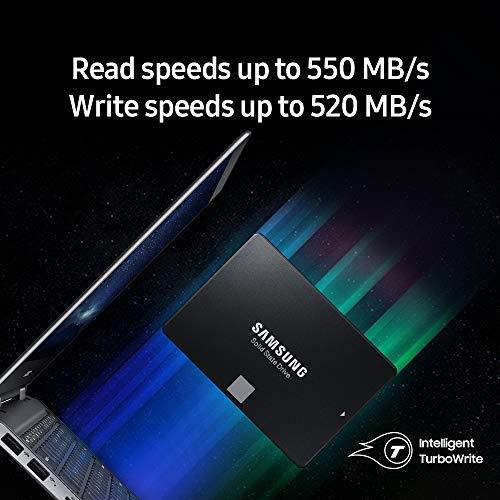 Amazon: SSD SAMSUNG 860 EVO 1000 GB