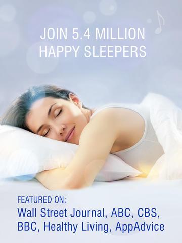 App Store: Sleep Pillow Sounds gratis por tiempo limitado